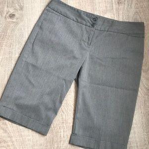 Dress city shorts